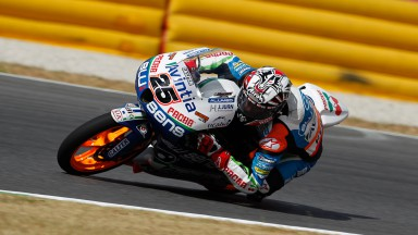 Viñales heads morning warm-up at Mugello