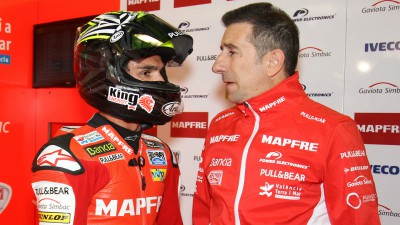 Mapfre Aspar Team and Toni Elías part ways