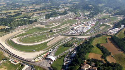 MotoGP™ remains in Mugello for official test on Monday