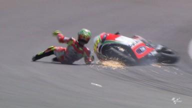 Lorenzo conclut en tête du Test MotoGP™ au Mugello