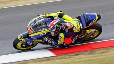Smith hits form at Italian GP
