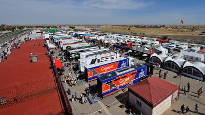 Albacete circuit awaits the arrival of the CEV Buckler