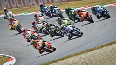 """The Corkscrew"" awaits as MotoGP™ descends on Laguna Seca"