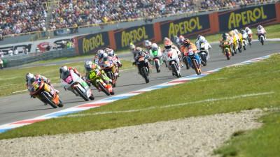 Moto3™クラス:2012年前半戦レビュー