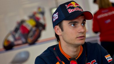 "Pedrosa: ""The winner will be whoever commits the least errors"""