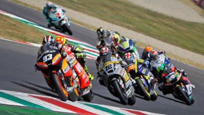 Moto2™ grid to resume battle at Indianapolis
