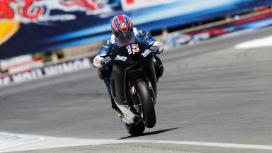 Attack Performance faces uphill challenge after Laguna Seca struggles
