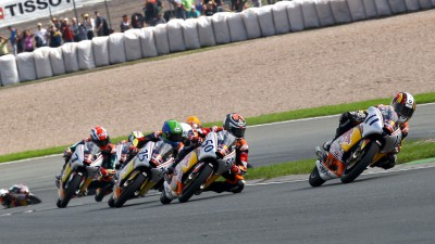 Red Bull MotoGP™ Rookies Cup: Future Champions Wanted