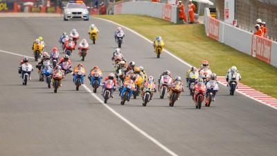 Indianapolis kicks off second part of Moto3™ season
