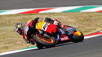 Repsol Honda Team returns to Indianapolis after summer break