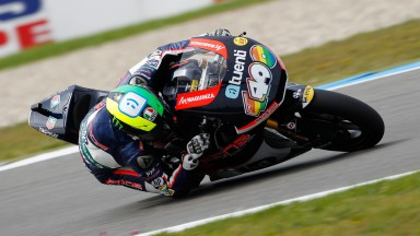 First Indianapolis free practice sees Espargaró on top