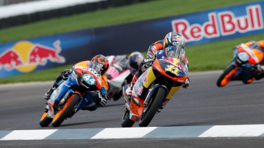 Cortese goes fastest in Indianapolis second free practice