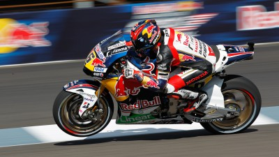 Bradl looking for improvements in Indianapolis