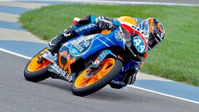 Oliveira em 11º para a corrida de Indy
