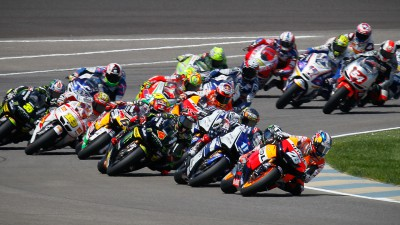 Championship race back on as Brno summons MotoGP™
