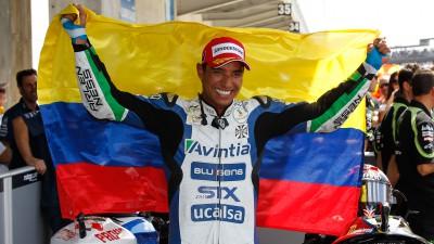 Y.エルナンデェスが今季初めてCRT勢の最高位に進出