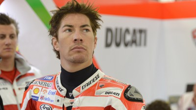 Hayden verpasst wegen Verletzung Tschechien-GP