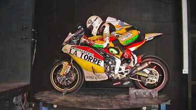 Bimota on steep development curve ahead of Misano