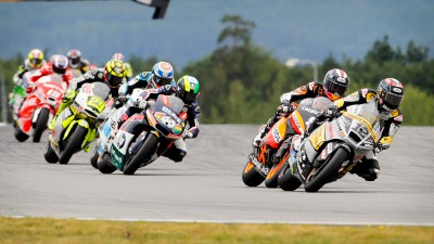 Moto2™ marches on Misano to continue title fight
