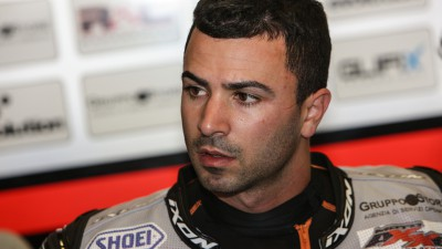 Di Meglio to replace Neukirchner in Misano
