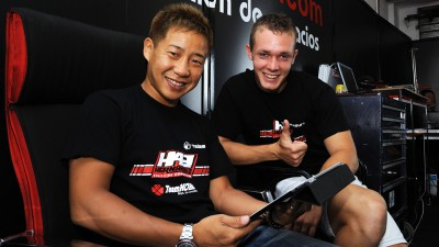 Koyama replaces Rolfo at Technomag-CIP