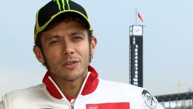 Rossi speaks openly about Ducati woes and Yamaha switch