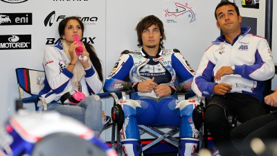 Cardion AB Motoracing con ART nel 2013