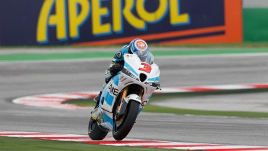Final free practice in Misano sees Corsi finish on top