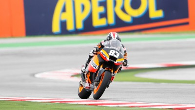 Márquez takes emphatic win in Misano
