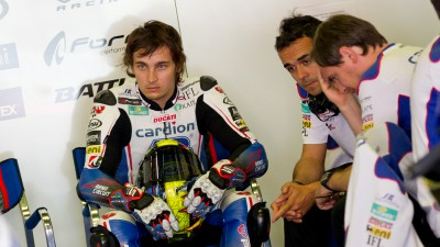 Cardion AB Motoracing answers critics after Misano GP