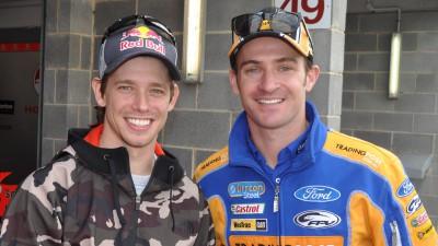C.ストーナー、日本GPでの復帰を希望