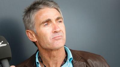 Lenda do MotoGP™ Mick Doohan vai rodar em Phillip Island