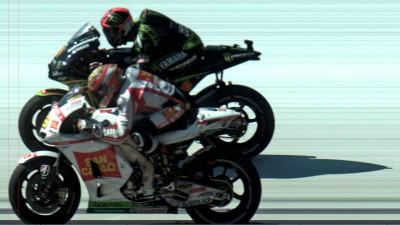 A.ドビツィオーソ、1000分の3秒差で地元表彰台逃す
