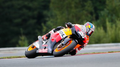 Pedrosa on the hunt as Repsol Honda prepares for Aragón GP