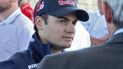 Pedrosa on title chances and Stoner comeback