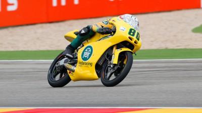 イオダ・レーシング、来季はホンダエンジンを使用