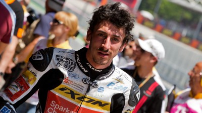 Louis Rossi to join Tech 3 Racing Moto2 team