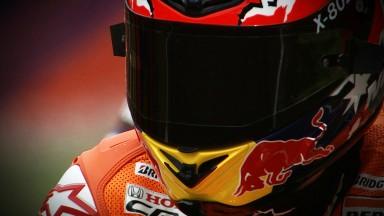 Pedrosa puts the pressure on as Stoner returns in Motegi MotoGP™