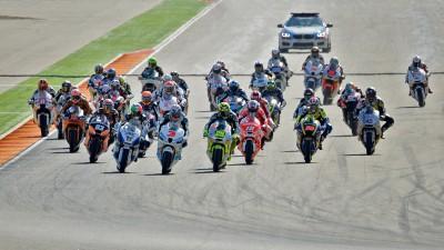 Loucura da Moto2™ a caminho de Motegi