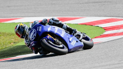 Lorenzo determined to strengthen lead in Motegi