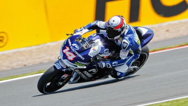 Aspar's first Asian stop promises tight scrap