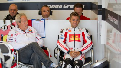 Gresini Racing and Álvaro Bautista renew for 2013