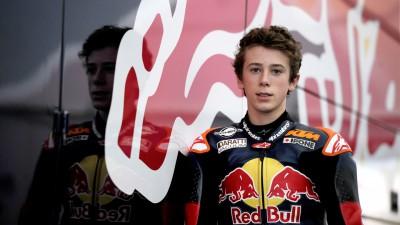 Öttl confirmed for TT Motion Events Racing in 2013