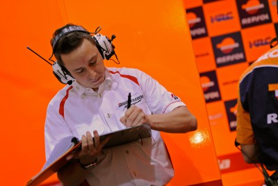 Motegi MotoGP™ Bridgestone debrief