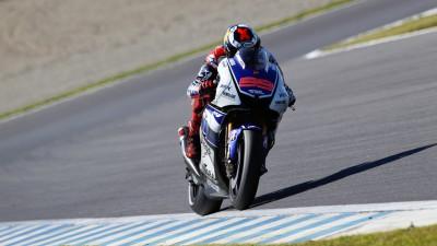 Yamaha return to Sepang