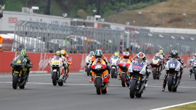 Japanese GP bets cancelled