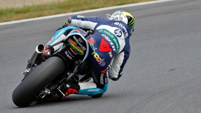 Espargaró leads the way in Malaysia first free practice