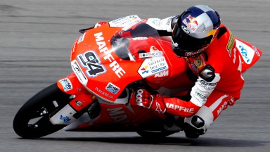 Second free practice in Malaysia sees Folger on top once more