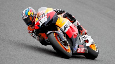 Pace-man Pedrosa leads Sepang final free practice