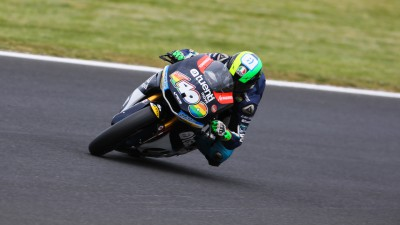 Espargaró the man to beat on day one at Phillip Island